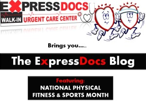 NATIONAL PHYSICAL FITNESS